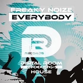 FREAKY NOIZE - EVERYBODY